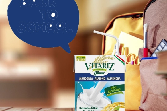 vitariz rice milk